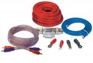Komplet kablov za ojačevalnik - 50