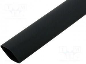 Toplotno krčljiva cev 2,4mm