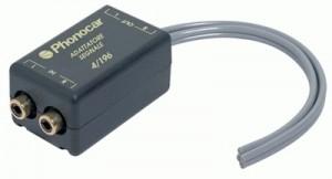 Hi-Low adapter