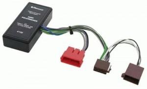 Vmesnik za original hi-fi sistem AUDI/VW - Iso - 4k