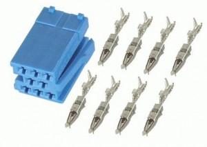 Konektor mini-ISO C3