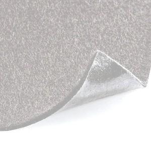 Samolepilno blago - siva