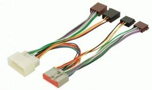 Konektor za prostoročno inštalacijo - FORD Mondeo 03-07