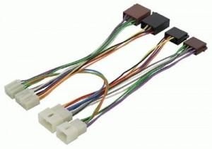 Konektor za prostoročno inštalacijo - TOYOTA