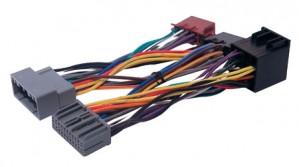 Konektor za prostoročno inštalacijo - CHRYSLER / JEEP