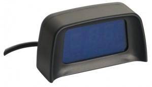 Zaslon za parkirne senzorje