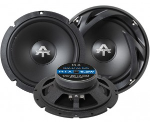 ATX6.2W - Autotek zvočniki
