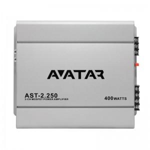 AST-2.250 - Avatar ojačevalnik