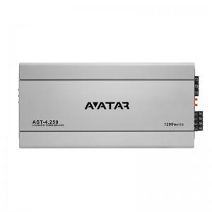 AST-4.250 - Avatar ojačevalnik