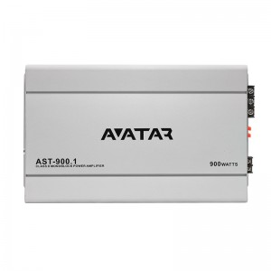 AST-900.1 - Avatar ojačevalnik