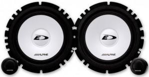 SXE-1750S - Alpine zvočniki
