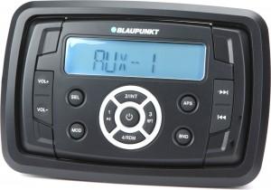 Capri 220 - Blaupunkt marine radio