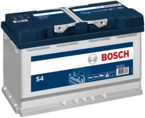 Akumulator Bosch 80Ah