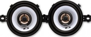 SXE-0825S - Alpine zvočniki