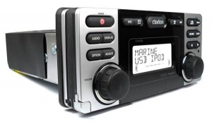 CMD-8 - Clarion marine radio