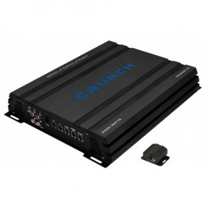 GPX 2200.1D - Avtoojačevalec Crunch