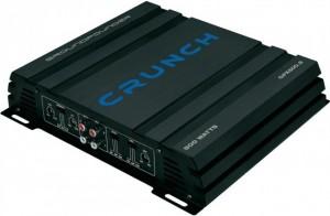 GPX 500.2 - Crunch ojačevalnik