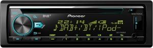 DEH-X7800DAB - Avtoradio Pioneer