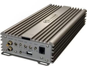 CC-500 - DLS ojačevalnik