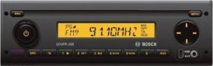 Dover USB 80 - 12V Bosch avtoradio
