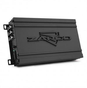 Zapco Z-6 III - DSP procesor zvoka