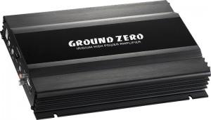 GZIA 2235HPX - Ground Zero ojačevalnik
