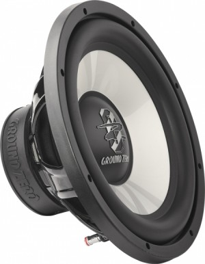 GZIW 300X - Ground Zero subwoofer