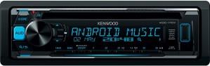 KDC-170Y - Kenwood avtoradio
