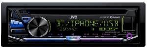 KDR981BT - JVC avtoradio