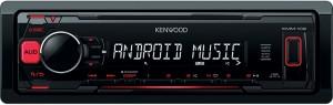 KMM-102RY - Kenwood avtoradio
