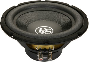 MCW10 - DLS subwoofer