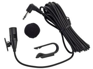 Mikrofon za Bluetooth za radie Blaupunkt