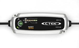 Polnilec za akumulator CTEK MXS 3.8