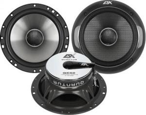 QE 62 - ESX zvočniki