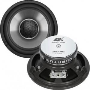 QE 120 - ESX zvočniki