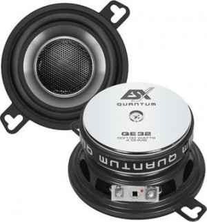 QE 32 - ESX zvočniki