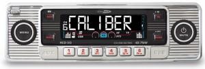 RCD 110 - Avtoradio Caliber
