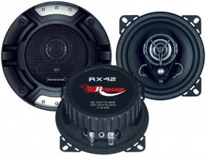 RX42 - Renegade zvočniki