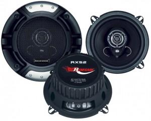 RX52 - Renegade zvočniki
