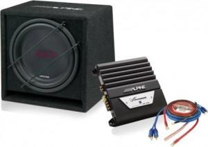 SBG-12KIT - komplet akustike