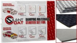 Izolacijski paket Dumping Starter Set