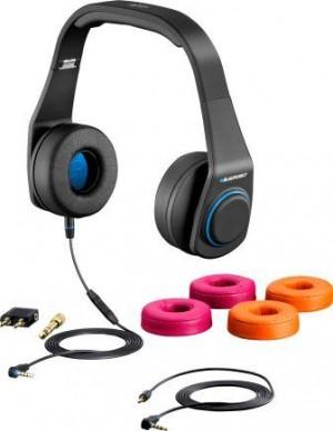 Style Black - slušalke Blaupunkt