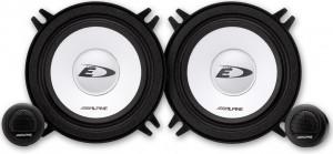 SXE-1350S - Alpine zvočniki
