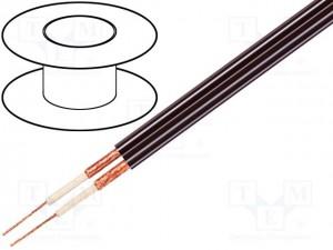 RCA-chinc kabel - Basic serija - na meter