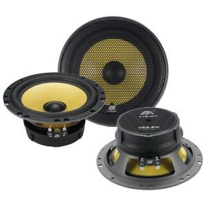 VE6.2w - ESX zvočniki