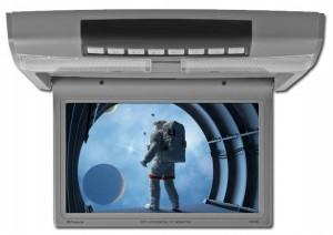"""VM196 - Phopnocar stropni 10,1"""" LED monitor z dvd / usb / sd predvajalnikom"""