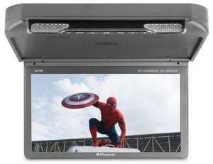 VM199 - Phonocar stropni 13,3 LED monitor z dvd / usb / sd predvajalnikom