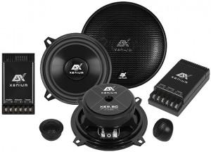 XE5.2c - ESX zvočniki