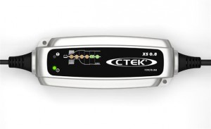 Polnilec za akumulator CTEK XS 0.8