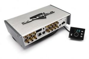 Zapco Z-8 IV - DSP procesor zvoka